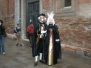 Carnival of Venice: Manuela and Allan Formentin (Italy)
