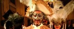 Il Gran Ballo Il Barbiere di Siviglia. Omaggio a Gioachino Rossini